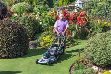 Britain's best lawn winner 2017